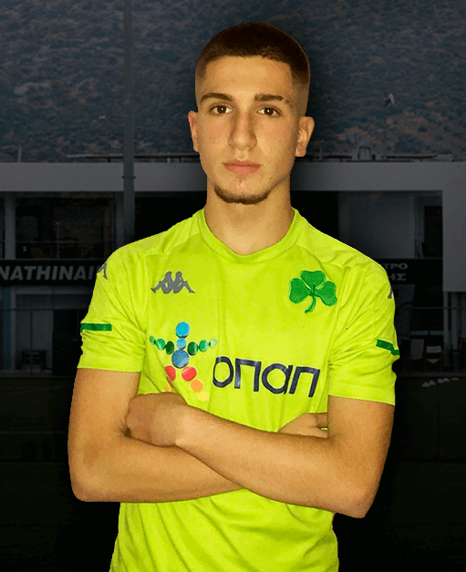 Markos  Spatharis